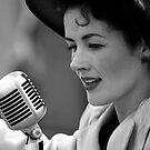 1940's Lola by Jacqueline Baker