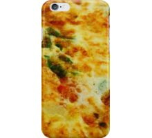 Omelette iPhone Case/Skin