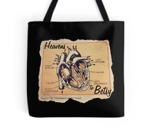Calculated Tote Bag