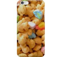 Marshmallow Cereal iPhone Case/Skin