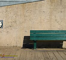 Take A Load Off by Mike McCarthy