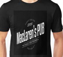 MacLaren's Pub Unisex T-Shirt