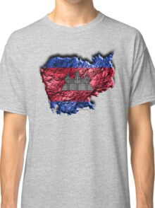 Cambodian Pride Classic T-Shirt