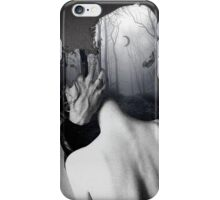 in the forest of love iPhone Case/Skin