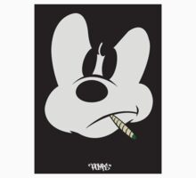 BLUNTED MOUSE by Askom