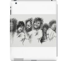 The Ladies iPad Case/Skin
