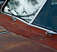 Windsheild Chrome by GesturesPhoto