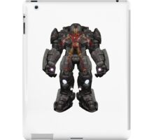 Hulk or Bust iPad Case/Skin
