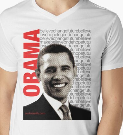 Obama is... T-Shirt