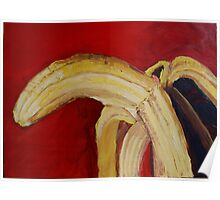 Extreme Banana Poster