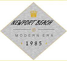 Newport ☀ by starfishprime