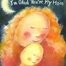 Love U, Mom! by Ujean1974