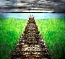 Into the Sky by apriljd