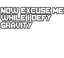 Excuse Me  by metacovert