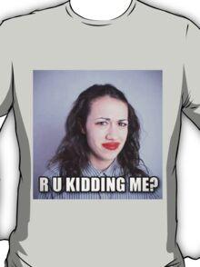 Miranda Sings T-Shirt