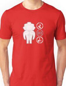 VECTOR BOT Unisex T-Shirt