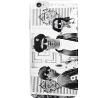 Ferris Bueller you're my hero  iPhone Case/Skin