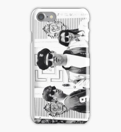 Ferris Bueller you're my hero  iPhone Case/Skin