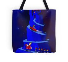 ONCE OPON A TIME Tote Bag
