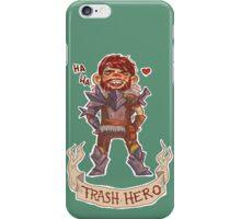 More Trash iPhone Case/Skin