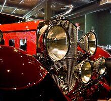 1931 Caddy by barkeypf
