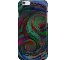 Undesirable iPhone Case/Skin