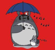 Vintage Totoro! Kids Clothes