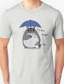 Vintage Totoro! Unisex T-Shirt