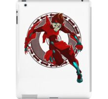 Demon Tech Nano iPad Case/Skin