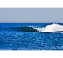 Shark Island - Cronulla Photographic Print
