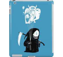 Soul Collector iPad Case/Skin