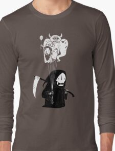 Soul Collector Long Sleeve T-Shirt