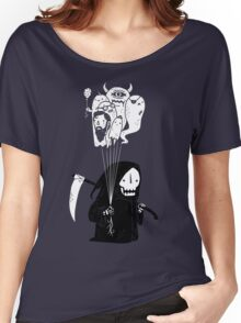 Soul Collector Women's Relaxed Fit T-Shirt