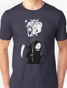 Soul Collector Unisex T-Shirt