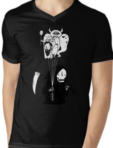 Soul Collector Mens V-Neck T-Shirt