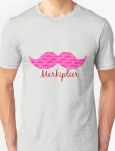 Warfstache 2 Unisex T-Shirt
