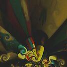 Gypsy Fan by RLHall