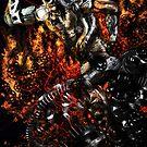 Bio-Robot by Evan F.E. Lole