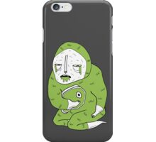 More meat more problems iPhone Case/Skin