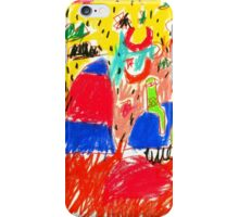 travelling stories iPhone Case/Skin
