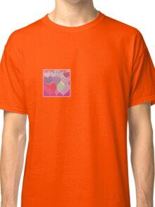 Sweet hearts Classic T-Shirt