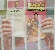 Brick Book by ShaneMckenzie