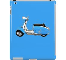 ASD Scooter Designs - Jet200 with SX side panels iPad Case/Skin