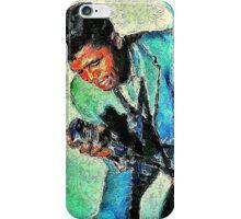 Soul+ iPhone Case/Skin