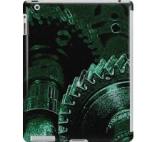 Workshop 2 iPad Case/Skin
