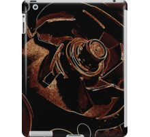 Workshop 3 iPad Case/Skin