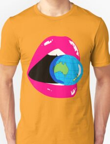 EAT australia new zeeland T-Shirt