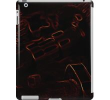 Workshop 4 iPad Case/Skin
