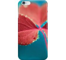 You turn my heart every which way. iPhone Case/Skin