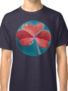 You turn my heart every which way. Classic T-Shirt